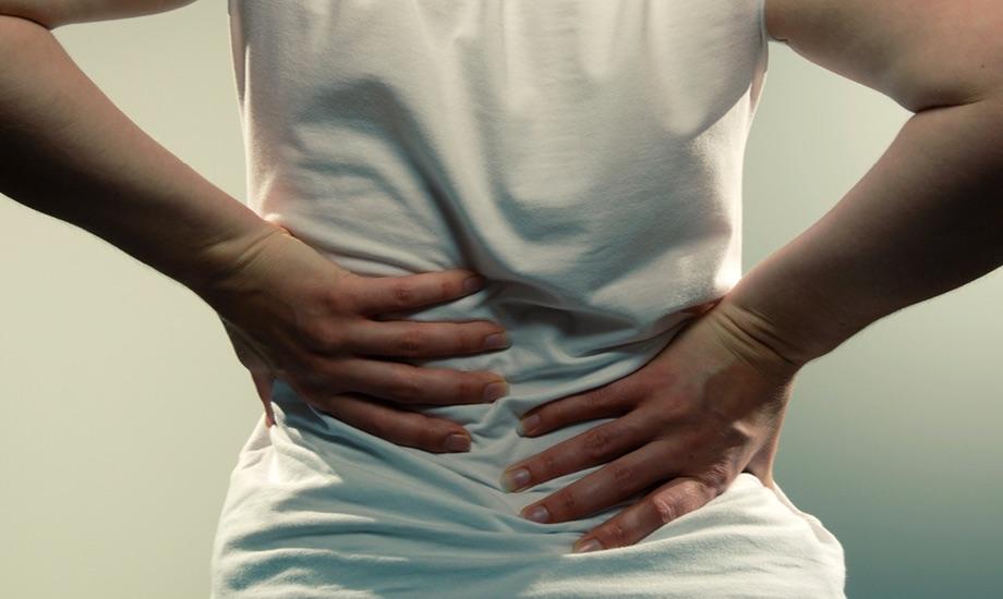 Back Pain at Elite Wellness & Sports Medicine Center