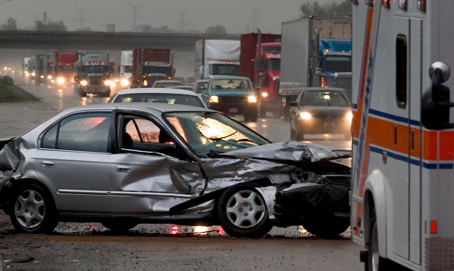Motor Vehicle Accidents at Elite Wellness & Sports Medicine Center