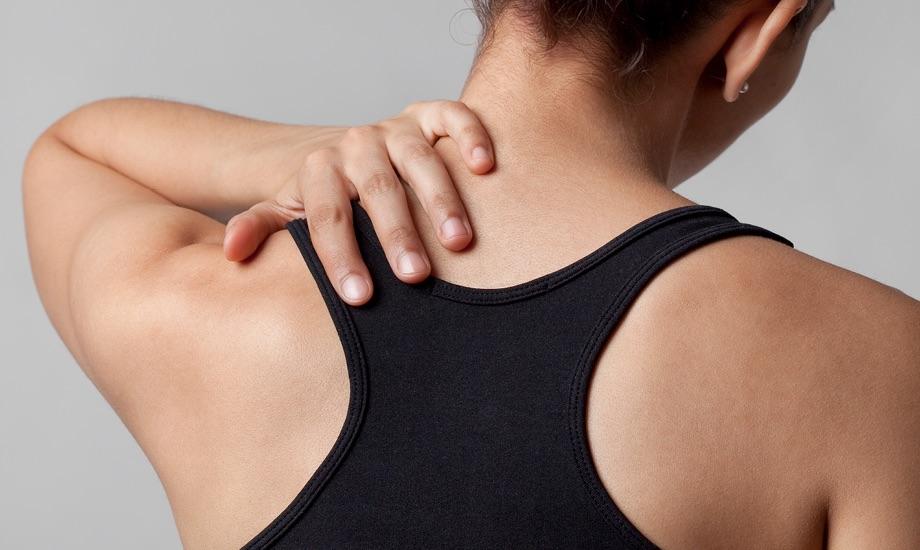 Neck Pain at Elite Wellness & Sports Medicine Center