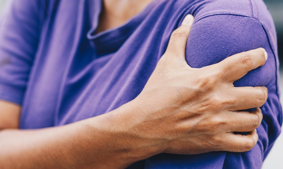 Shoulder Pain Upper Extremity Pain at Elite Wellness & Sports Medicine Center