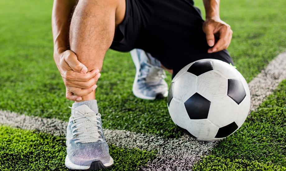 Sports Injuries at Elite Wellness & Sports Medicine Center