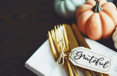 Elite Wellness Gratitude